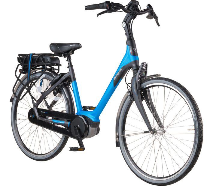 Sparta M8b e-bike van het jaar 2019